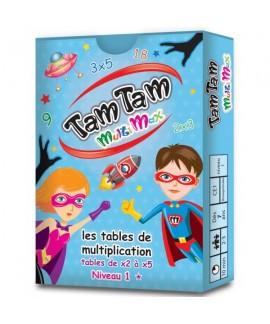 Tam-Tam - Multimax niv.1