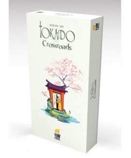 Tokaido - Extension : Crossroads