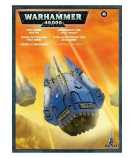 Module d'atterissage - Space Marine