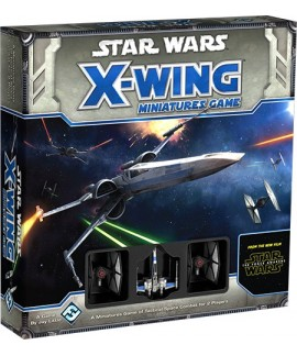 X-Wing - Star Wars - Le Reveil de la Force