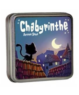 Chabyrinthe