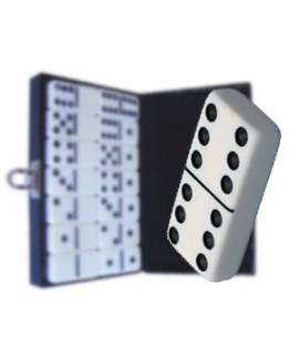 Domino - Boite métal