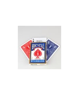 Jeu de 54 Cartes - Bicycle