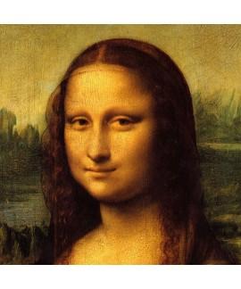Puzzle Cube - Mona Lisa