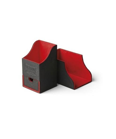 Deck Box - Nest Box Rouge/Noir