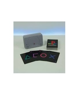 Jeu de cartes - Playstation