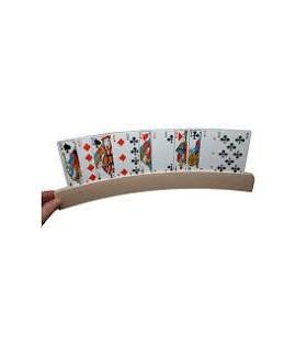 Porte cartes à jouer - Bois