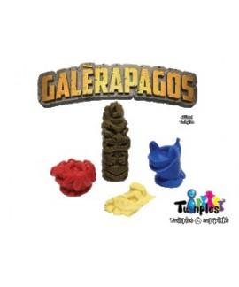 Twinples - Galerapagos
