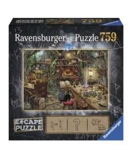 Escape Puzzle - La Cuisine de Sorcière