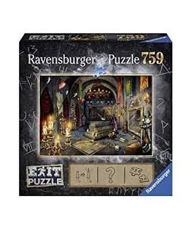 Escape Puzzle - La Chambre du Vampire