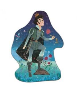 Fantasy Puzzle Prince