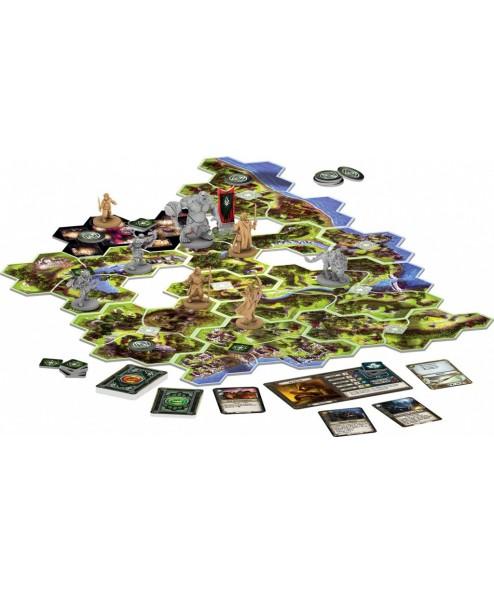 Voyages en Terre du Milieu - SdA