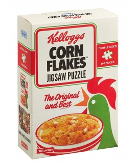 Puzzle - Kellogg's Cornflakes