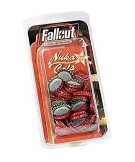 Fallout - Nuka Cola Caps