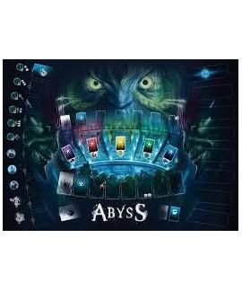 Tapis de jeu - Abyss