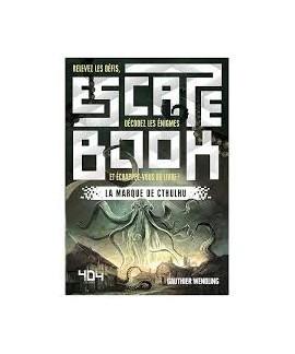 Escape Book - La Marque de...