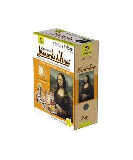 Atelier Léonard de Vinci