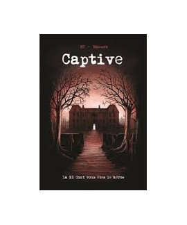 Captive - Makaka