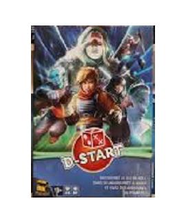 D - Start