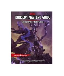 Dungeons et Dragons - Guide...