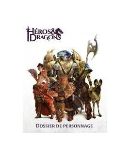 Heros et Dragons - Dossier...