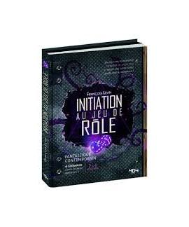 Initiation au JDR -...