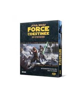 Star Wars - Force et...