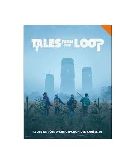 Tales from the Loop - Base