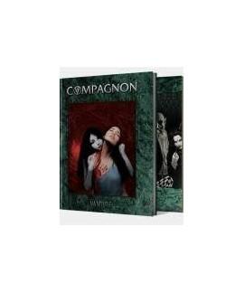 V20 - Compagnon + Ecran
