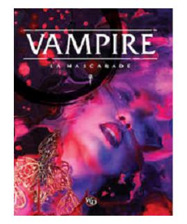 Vampire - V5