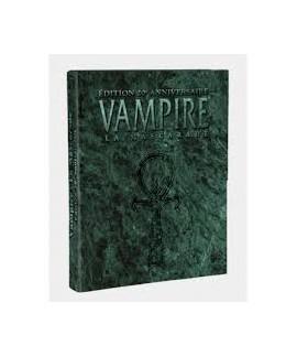 V20 - Vampire La Mascarade
