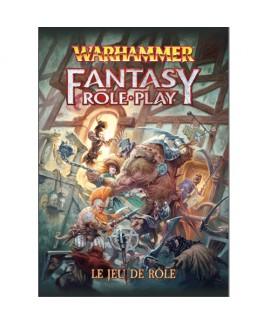 Warhammer - Fantasy Role Play