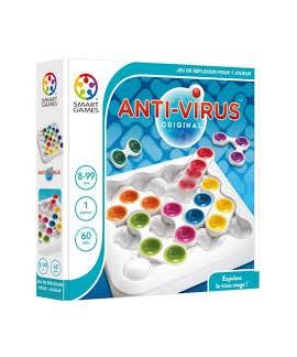 Anti - Virus