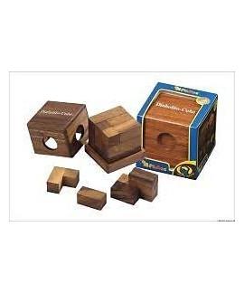 Cube - Diabolito
