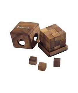 Cube - Philos