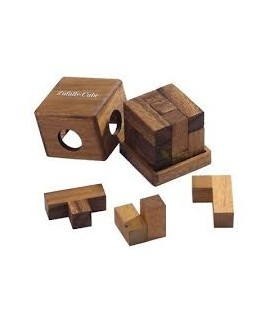 Cube - Zufalls