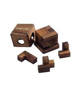 Cube - Ariadne