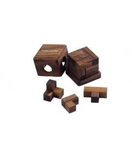 Cube - Knossos