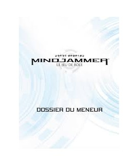Mindjammer - Dossier du Meneur