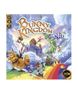 Bunny Kingdom - Ext In The Sky
