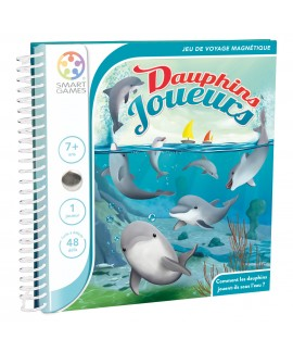 Magnetic Games - Dauphins...