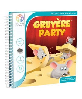 Magnetic Games - Gruyère Party