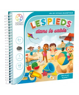 Magnetic Games - Les pieds...