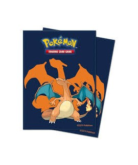 Protèges Cartes - Pokemon -...