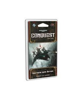 Warhammer Conquest - Ext -...