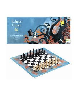 Jeu d'échecs - Enfant