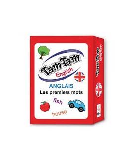 Tam-Tam - Anglais