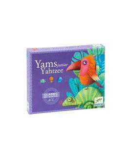 Yam's Jr
