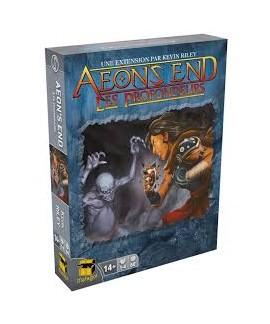 Aeon's End - Ext 1 - Les...