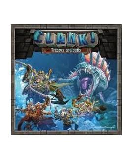 Clank ! - Trésors Engloutis !